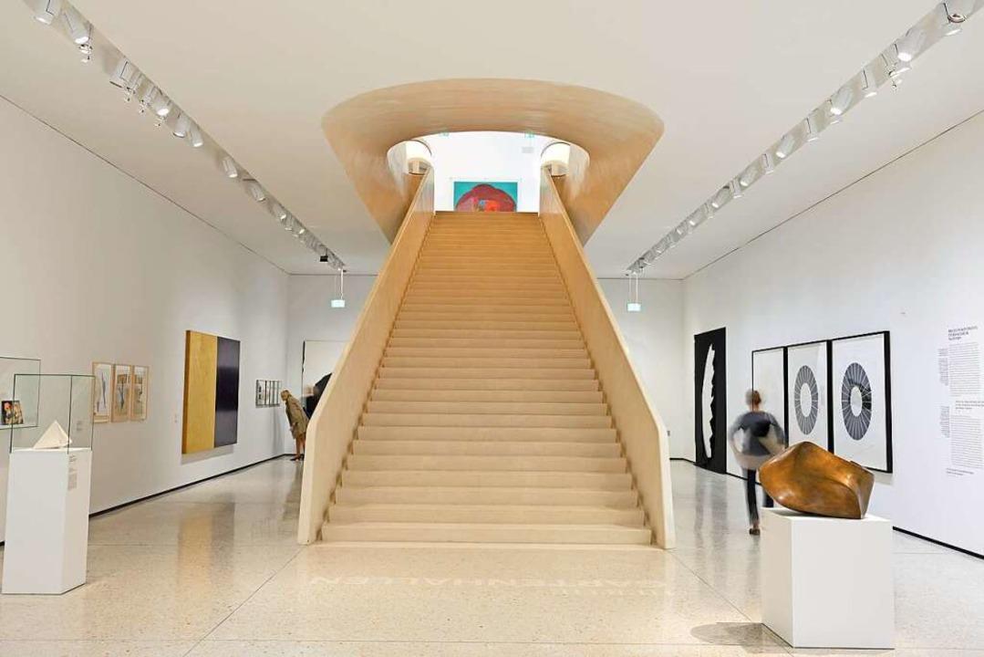 Ort der Ausstellung: das Städel Museum  | Foto: Tourismus & Congress GmbH Frankfurt am Main