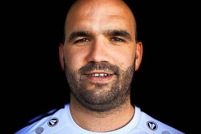 Coach Klaus Gallmann hat beim FC Erzingen die Qual der Wahl