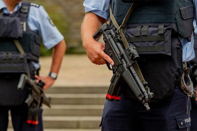 Jugendlicher soll Anschlag auf Synagoge in Hagen geplant haben