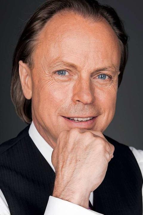 Dr. Marco Freiherr von Münchhausen  | Foto: Veranstaltungsagentur Sprecherhaus