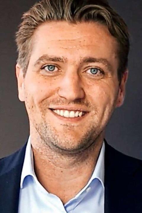 Dr. Frederik Hümmeke  | Foto: Veranstaltungsagentur Sprecherhaus