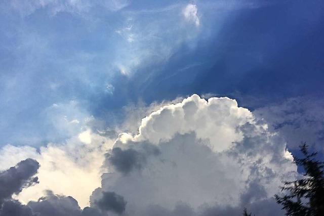 Sonne, Wolken, Regen? Unsere Ausflugstipps für alle Wetterlagen