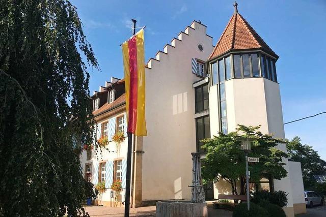 Mancherlei Mängel im Bad Bellinger Rathaus