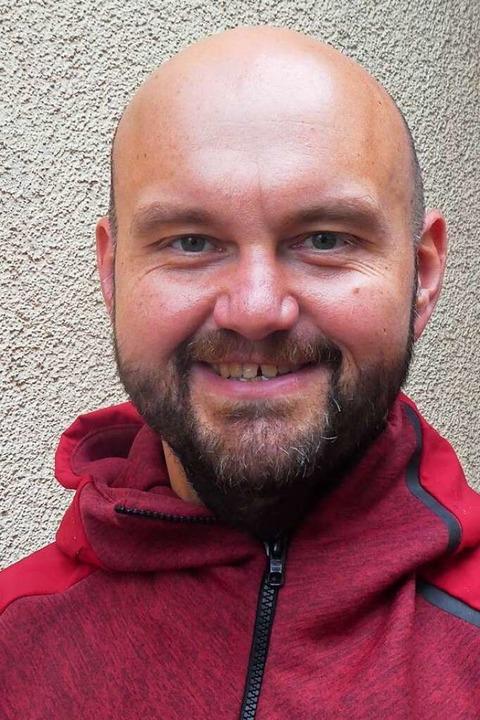 Uwe Renz    Foto: Peter Stellmach