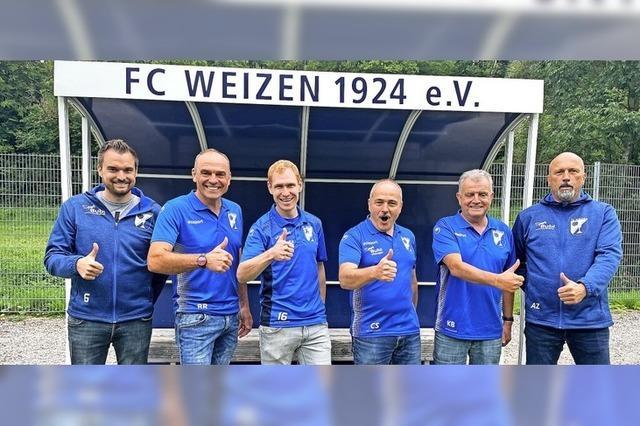 FC Weizen wünscht sich einen Kunstrasenplatz