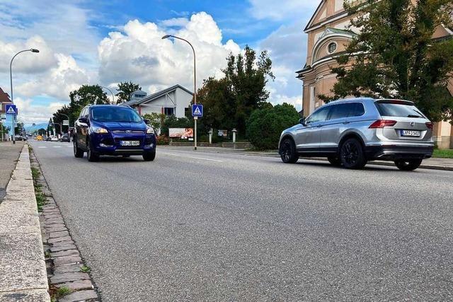 Landgericht bestätigt Urteil gegen Teilnehmer an Straßenrennen in Rheinfelden