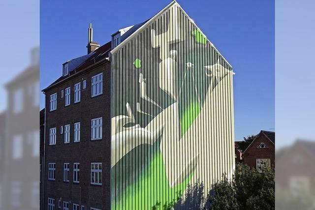 In Lörrach und anderswo: Werke der Bridge Gallery