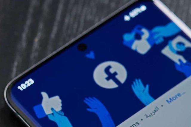 Facebook löscht