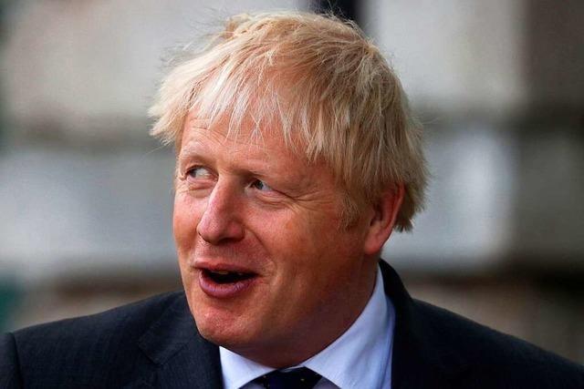 Johnson richtet mit seiner Kabinettsumbildung den Blick auf Neuwahlen