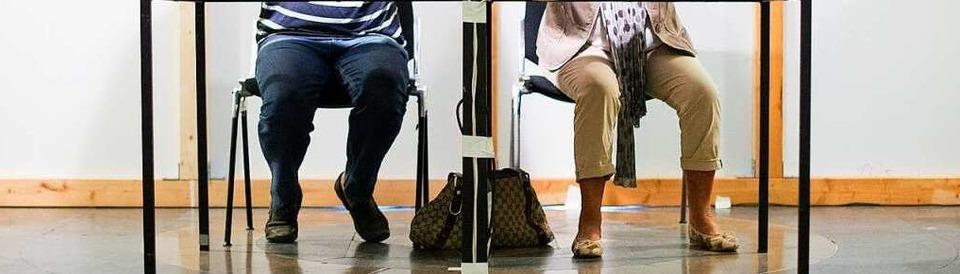 Wahlkreis Offenburg: Das sind die Kandidaten