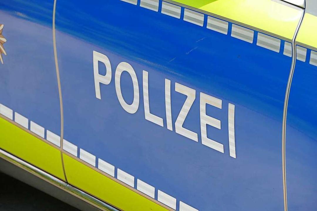 Ein Fall für die Polizei: Überfall in Freiburgs Innenstadt  | Foto: Sattelberger