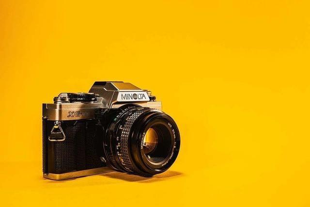 1000 Zeichen Liebe: Menschen, die fotografieren