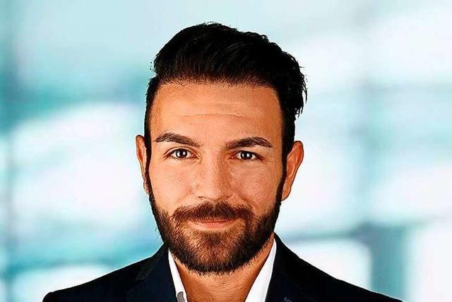 Takis Mehmet Ali (SPD) will eine Vermögenssteuer einführen