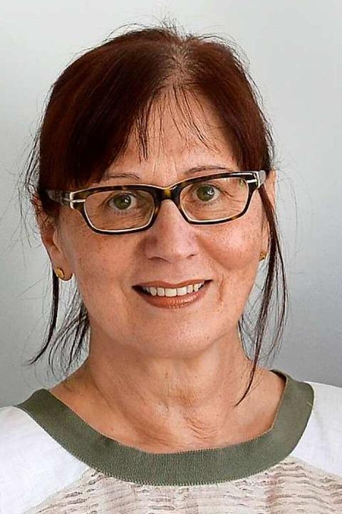 Anca Rosler-Koslar.  | Foto: Ingo Schneider