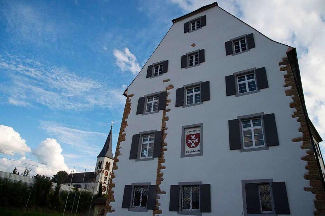 Braucht es eine spezielle Informations...e Mehrheit des Gemeinderate sagt Nein.    Foto: Volker Münch