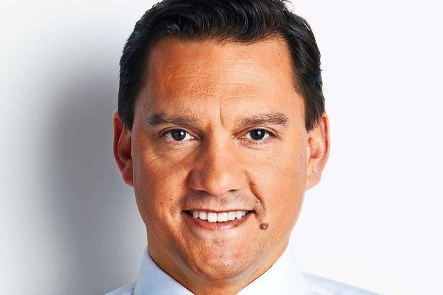 Johannes Fechner (SPD) fordert mehr Ehrgeiz beim Klimaschutz