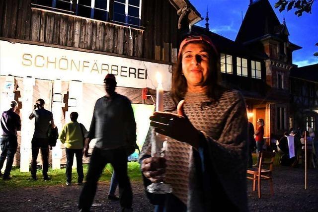 An diesen Orten findet die Nacht der offenen Ateliers in Lörrach statt