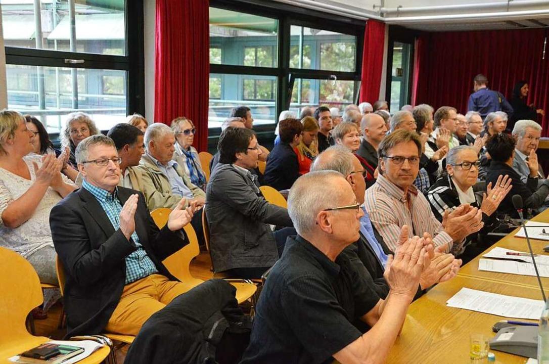 Für die Basis einsetzen – das wa...tand bei der Wahl zur Bürgermeisterin.  | Foto: Ingrid Böhm-Jacob
