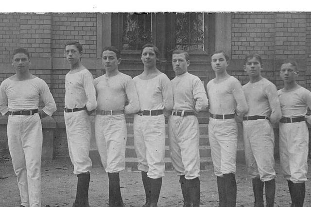 Vom Vormärz in die Moderne: Die Geschichte des Lahrer Turnvereins