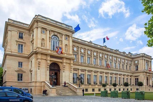 Geplatzter U-Boot-Deal: Paris wird von seinen Partnern gedemütigt