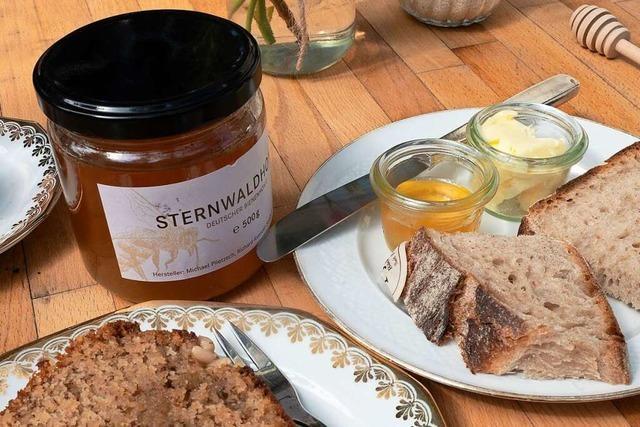 Das Ladencafé Biene Fritz ist ein Café rund um den Honig