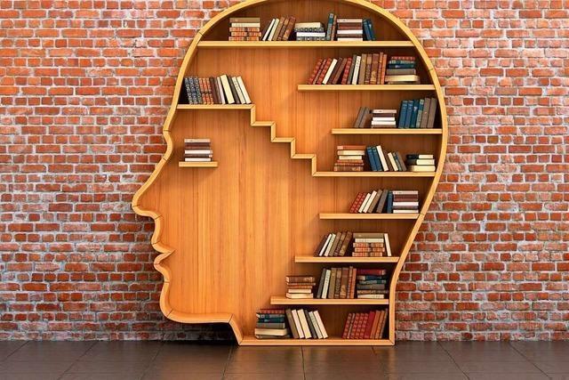 Was macht psychologische Ratgeber eigentlich so erfolgreich?