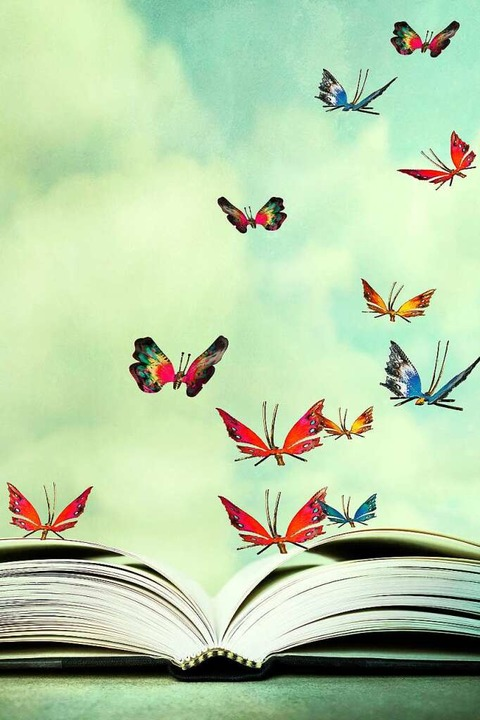 Bücher können dabei helfen.    Foto: vali_111 (stock.adobe.com)