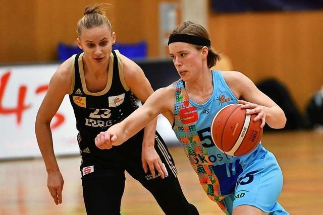 Erstliga-Basketballerinnen starten mit Personalsorgen in die neue Saison