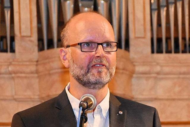 Gerrit Hohage wird neuer Pfarrer in Gundelfingen