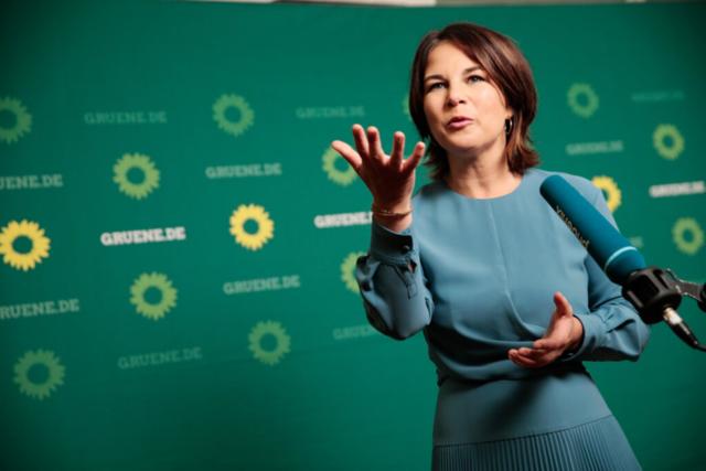 Grüne und FDP ringen im Wahlkampf um die Klimapolitik