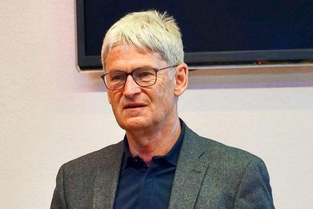 Basis-Spitzenkandidaten wettern in Offenburg gegen Corona-Maßnahmen