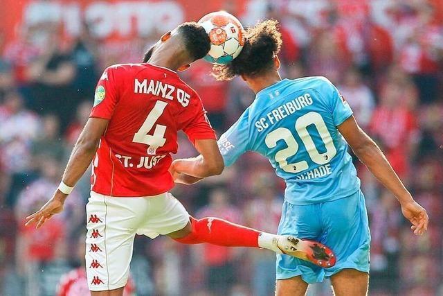 Streichs Selbstgeißelung nach dem 0:0 in Mainz