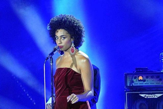 Beim SWR3 New Pop Festival trumpfen junge Sängerinnen auf