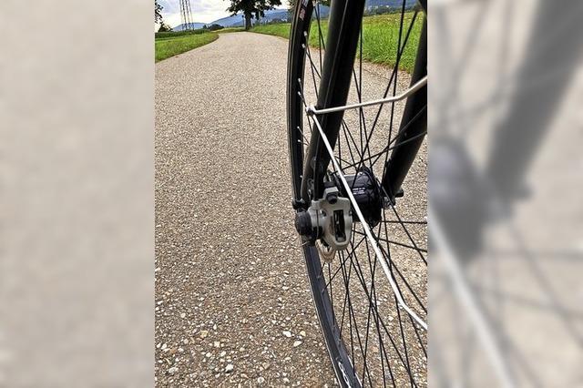 ÖPNV-Ausbau statt Pendlerradweg