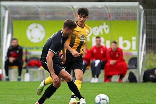 SV Grafenhausen gelingt 4:0-Überraschungscoup in Dauchingen