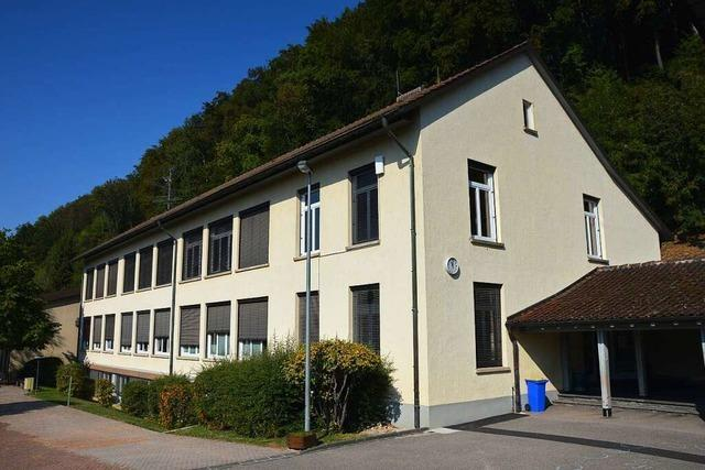 In Schwörstadts Schule wird zu viel Radon gemessen