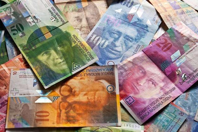 78 Millionen Franken Überschuss: Basel rechnet mit finanziell rosigen Jahren