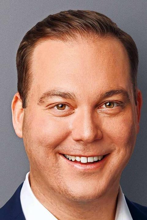 Felix Schreiner (CDU)  | Foto: Tobias Koch