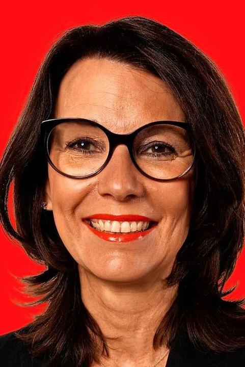 Rita Schwarzelühr-Sutter (SPD)  | Foto: Maximilian König