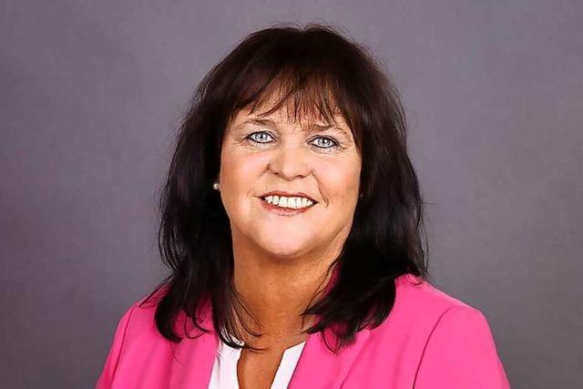 Janette Fuchs will nach Eisingen