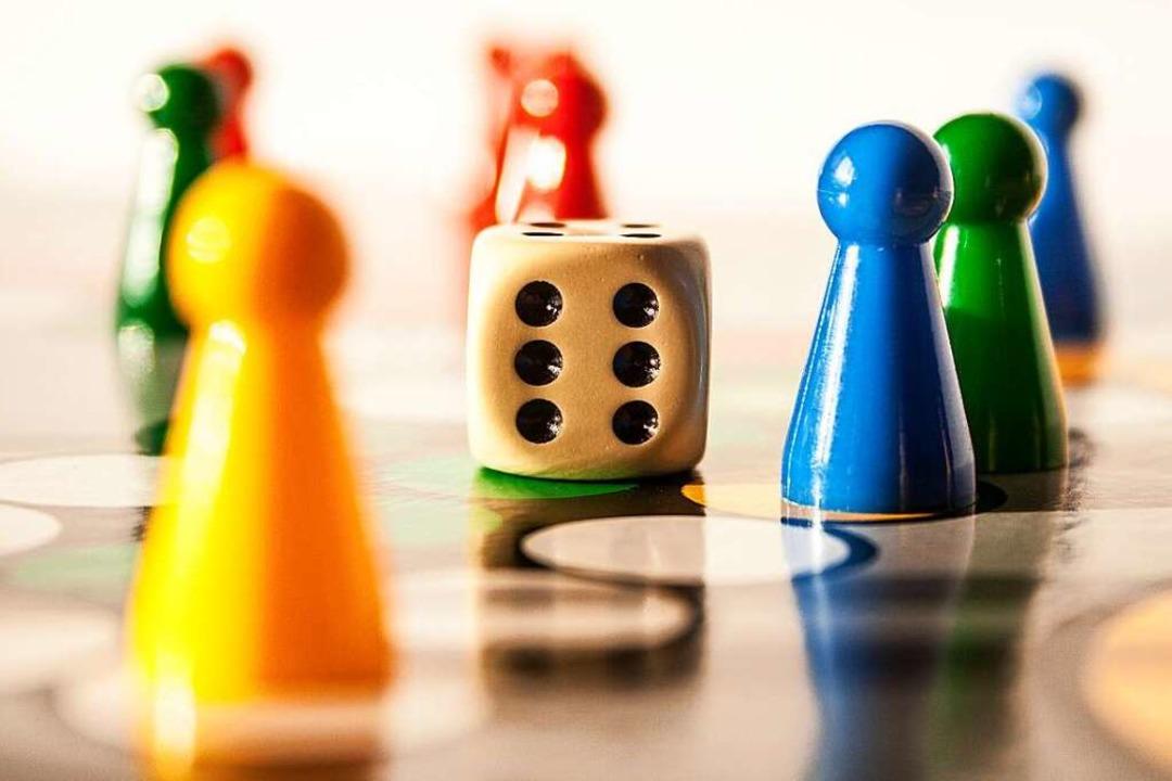 Spiele helfen zu entspannen.  | Foto: Ewa Bednarek (stock.adobe.com)