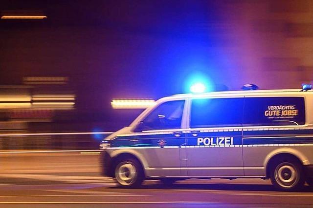 Polizei räumt nach Randale und Gewalt Festgelände in Konstanz