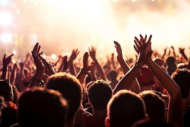 Bands bleiben wegen Regel-Wirrwar lieber zu Haus