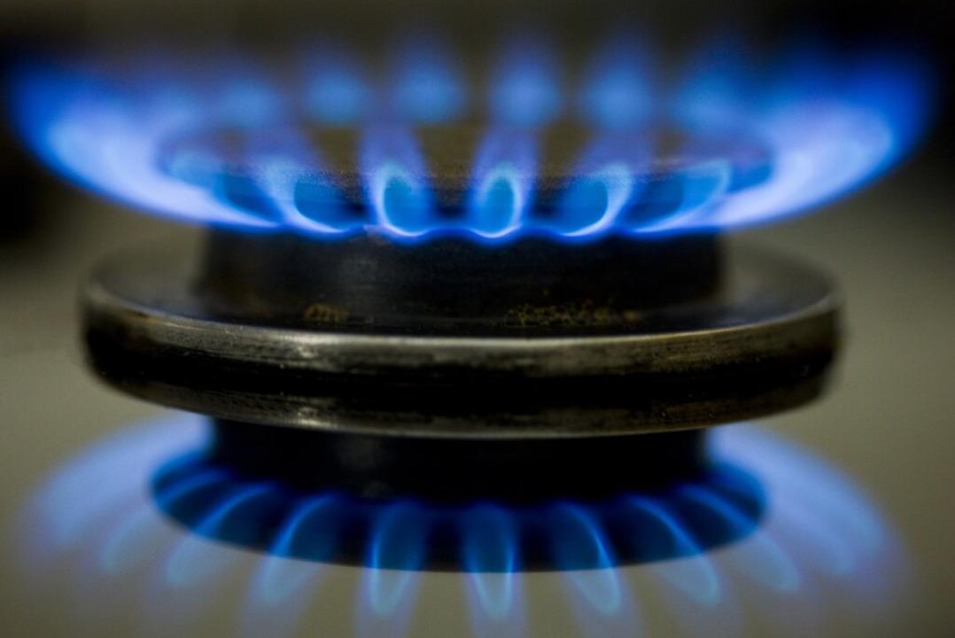 Tendenz beim Gaspreis ist steigend  | Foto: Verwendung weltweit, usage worldwide