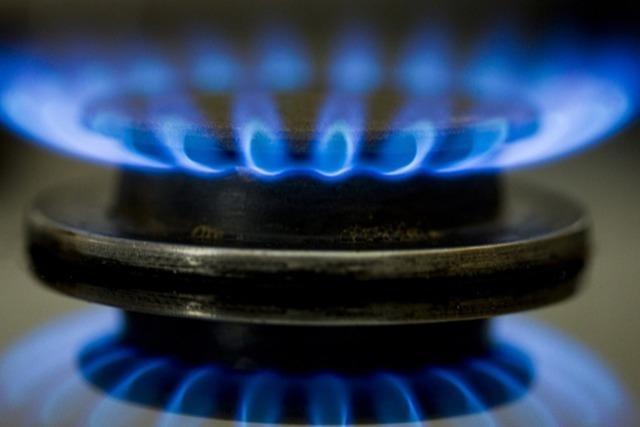 Der steigende Gaspreis trifft bald auch Privatkunden in Südbaden