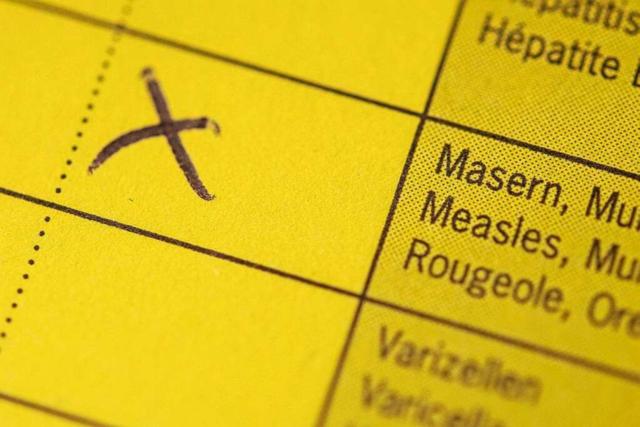 Welche Impfungen brauchen Erwachsene jenseits von Corona?