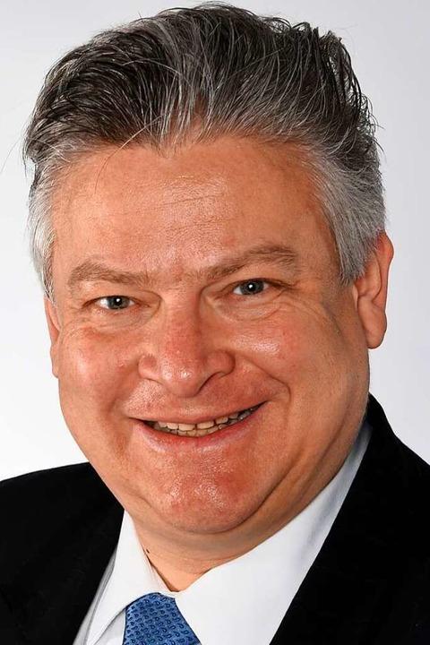 Thomas Seitz (AfD)  | Foto: afd