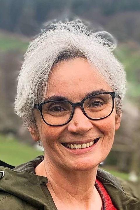 Heike Dorow (Die Grünen)  | Foto: privat