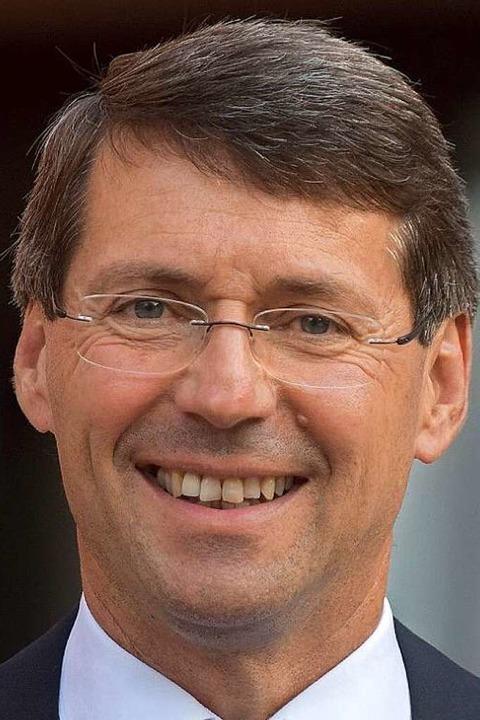 Bürgermeister Bruno Metz  | Foto: cdu