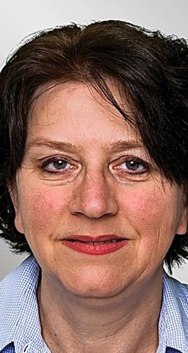 Regina Heilig  | Foto: CDU